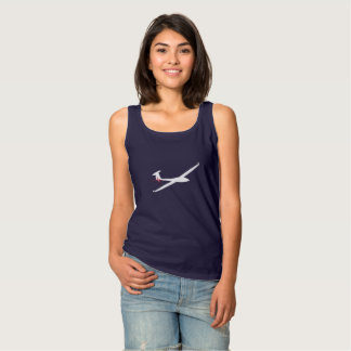 Heart Beat gliding Tank Top