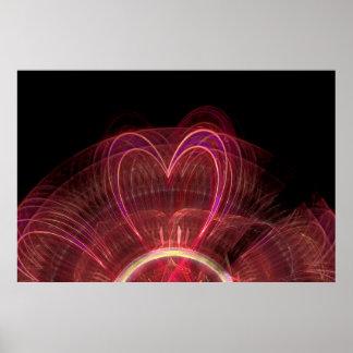 Heart Posterdrucke