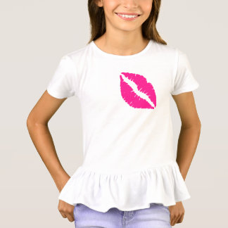 Hearts and Kisses T-Shirt