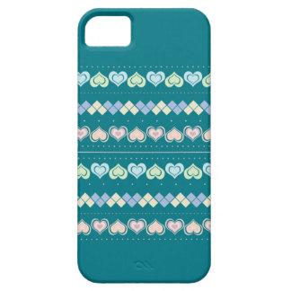 heartshape iPhone 5 hülle