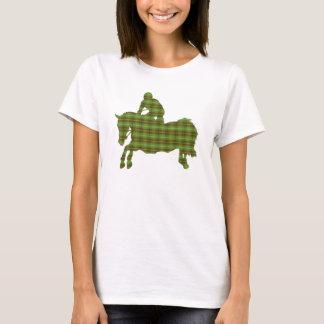Heben Sie das Bar!! an! Jäger/Pullover-Shirt T-Shirt