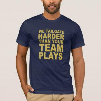 Heckklappe stark T-Shirt