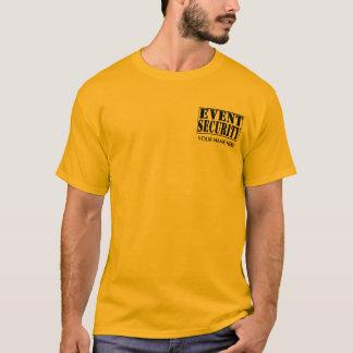 Heckklappen-Patrouille (Licht) T-Shirt