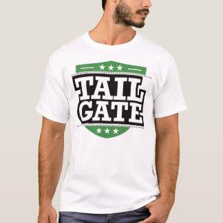 Heckklappen-Schild - Grün T-Shirt