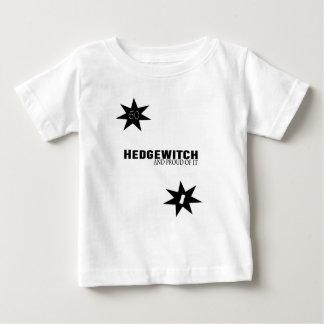 Hedgewitch und stolzes auf es baby t-shirt