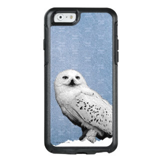 Hedwig 2 OtterBox iPhone 6/6s hülle