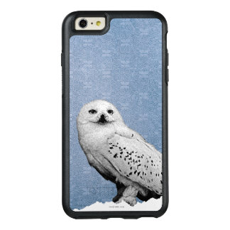 Hedwig 2 OtterBox iPhone 6/6s plus hülle
