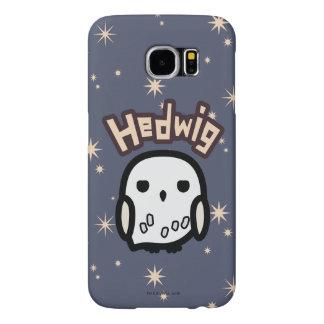 Hedwig-Cartoon-Charakter-Kunst
