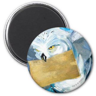 Hedwig Magnets