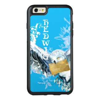 Hedwig OtterBox iPhone 6/6s Plus Hülle