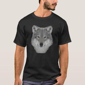 Heftig als Wolf T-Shirt