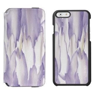 Heftige Orchidee Incipio Watson™ iPhone 6 Geldbörsen Hülle