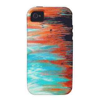 Heftiger iPhone Kasten Vibe iPhone 4 Case