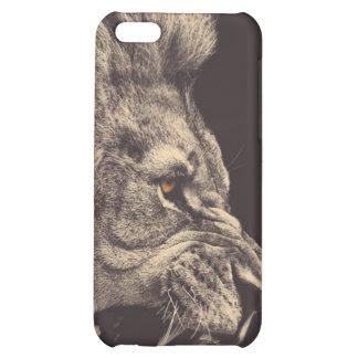 Heftiger Löwe Hülle Für iPhone 5C