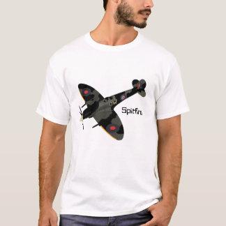 heftiger Spitfire, Spitfire T-Shirt
