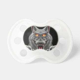 Heftiger Werewolf Schnuller