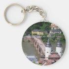 Heidelberg-Brücke Keychain Schlüsselanhänger