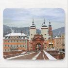 Heidelberg, Deutschland Mousepad
