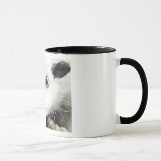 Heidi das quere mit Augen Opossum Tasse