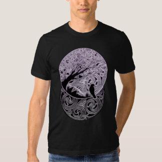 Heidnische Entwurfsversion 2 Tshirts