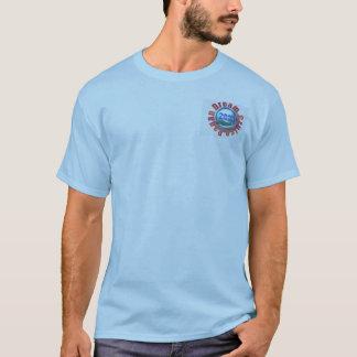 Heidnische Traumkreuzfahrt Cozumel T-Shirt