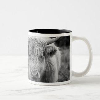 Heilan Gurren-Tasse Zweifarbige Tasse