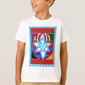 Heilende Symbol-Shirts des Verkaufs-GNOSA Karuna T-Shirt