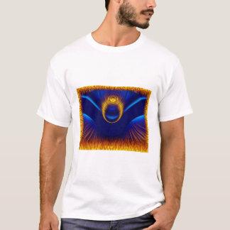 Heilender Entwurf T-Shirt