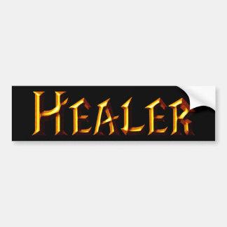 Heiler Autosticker