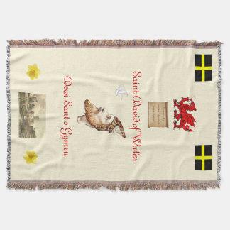 Heilig-David-Wurfs-Decke Decke