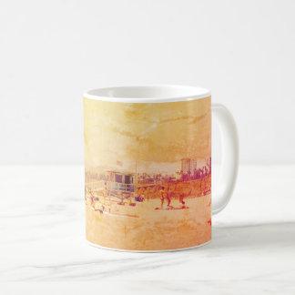 Heilig Monica Cup Kaffeetasse