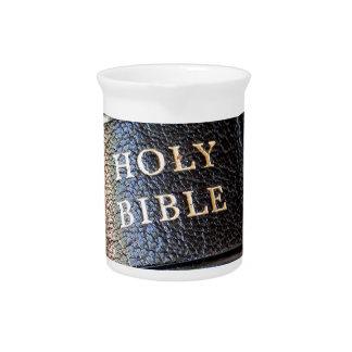 Heilige Bibel Krug