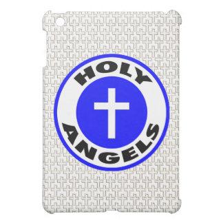 Heilige Engel iPad Mini Hülle