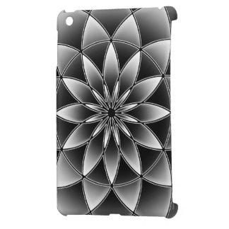 Heilige Geometrie iPad Mini Hüllen