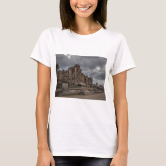 Heilige Germain in Laye, Paris, Frankreich T-Shirt
