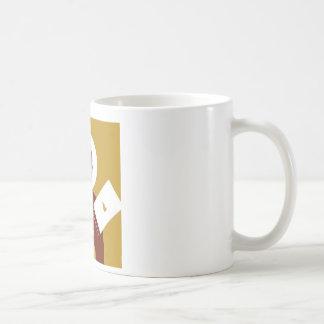 Heilige Kaffeetasse