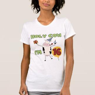 Heilige Kuh bin ich 16 T-Shirts und Geschenke