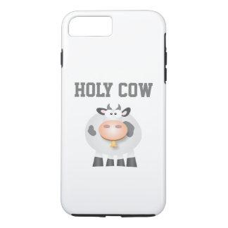 Heilige Kuh iPhone 8 Plus/7 Plus Hülle