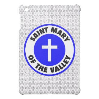 Heilige Maria des Tales iPad Mini Hülle