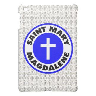 Heilige Maria Magdalene iPad Mini Hülle
