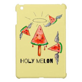 Heilige Melone iPad Mini Hülle