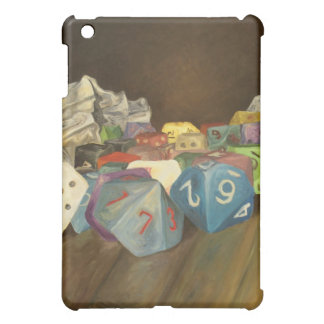 Heilige Relikte des Gamer Cas iPad Mini Hülle