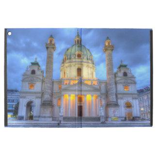 Heiligen Charless Kirche in Wien, Österreich