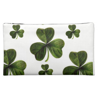 Heiligen Patrick Tag Baggettes Cosmetic Bag