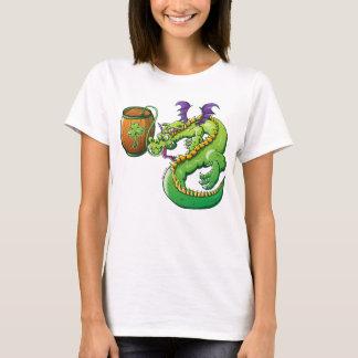 Heiligen Patrick Tagesdrache T-Shirt