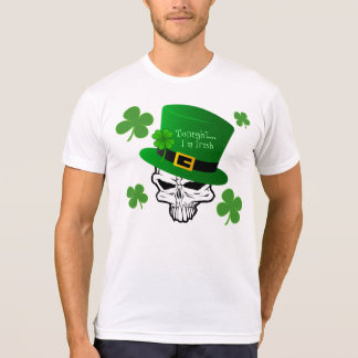 Heiligen Patrick TagesShirt T-Shirt