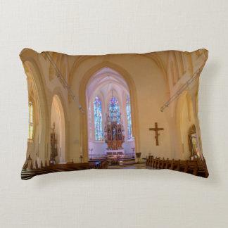 Heiligenstädter Pfarrkirche St Michael Zierkissen