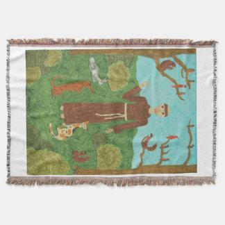 Heiliger Franziskus von Assisi Decke
