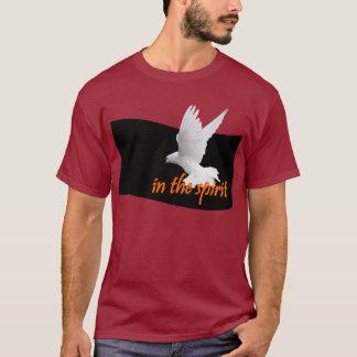 Heiliger Geist Konzert-T - Shirt