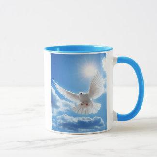 Heiliger Geist Tasse